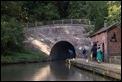 Blisworth tunnel entrance