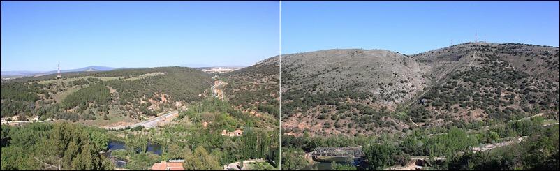 Soria view