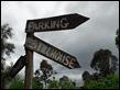 Still House Sign