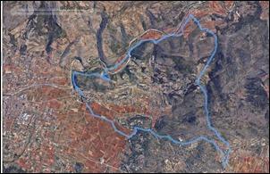 Lliber Route