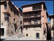 Albarracin no entry