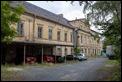 Altenburg dilapidated